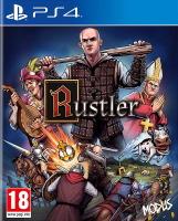 Rustler: Grand Theft Horse (PS4)
