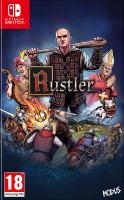 Rustler: Grand Theft Horse (Switch)