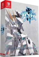 RXN -Raijin- édition limitée (Switch)