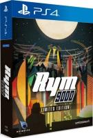 Rym 9000 édition limitée (PS4)