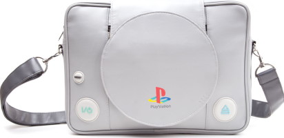 "Sac bandoulière ""PlayStation 1"""