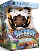 Sackboy: A Big Adventure édition spéciale (PS4)