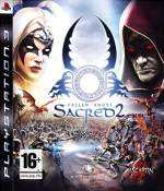 Sacred 2 : Fallen Angel (PS3)