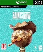 Saints Row édition Notorious (Xbox)