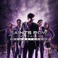 Saints Row: The Third Remastered (PC)