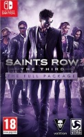 Saints Row : The Third (Switch)