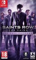 Saints Row : The Third (Switch)