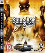 Saints Row2 (PS3)