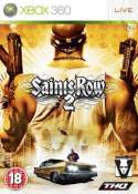 Saints Row 2 (xbox 360)