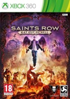 Saints Row : Gat out of Hell (Xbox 360)
