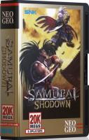 Samurai Shodown édition Shockbox Gold (Switch)