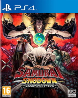 Samurai Shodown Neo Geo Collection (PS4)