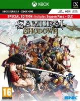 Samurai Shodown: Special Edition (Xbox)