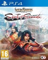 Samurai Warriors: Spirit of Sanada (PS4)