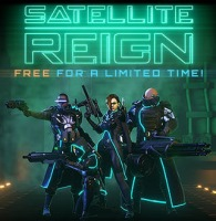 Satellite Reign (Windows / Mac / Linux)