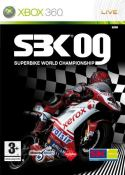 SBK 09: Superbike World Championship 2009 (Xbox 360)