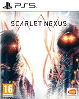 Scarlet Nexus (PS5)