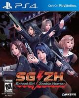 School Girl / Zombie Hunter (PS4)