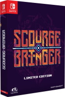 ScourgeBringer édition limitée (Switch)