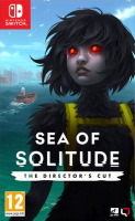Sea of Solitude: The Director's Cut (Switch)
