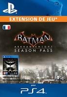 "Season Pass ""Batman : Arkham Knight"""