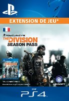 "Season pass ""The Division"" (PS4)"