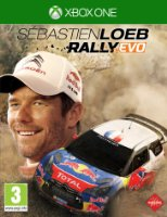 Sébastien Loeb Rally Evo (PS4)