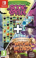 Secrets of Magic Double Pack (Switch)