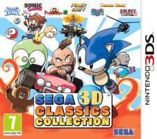 Sega 3D Classics Collection (3DS)