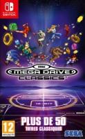 Sega MegaDrive Classics (Switch)