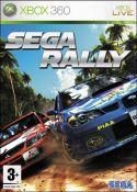 Sega Rally xbox 360