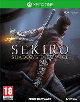 Sekiro : Shadows Die Twice (Xbox One)