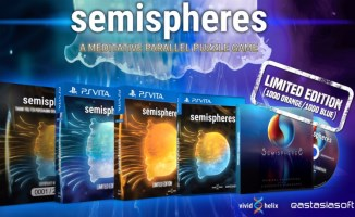 Semispheres édition limitée (PS Vita)