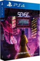 Sense: A Cyberpunk Ghost Story édition limitée (PS4)