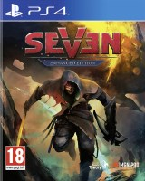 Seven: Enhanced Edition (PS4)