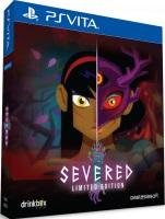 Severed édition limitée (PS Vita)