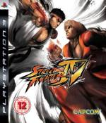 Street Fighter IV(PS3)
