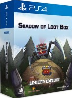 Shadow of Loot Box édition limitée (PS4)