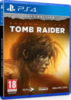 Shadow of the Tomb Raider édition Croft (PS4)
