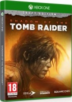 Shadow of the Tomb Raider édition Croft (Xbox One)