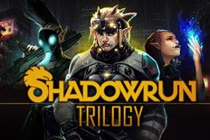 Shadowrun Trilogy (PC, Linux)