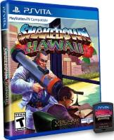 Shakedown Hawaii (PS Vita)