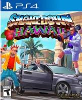 Shakedown: Hawaii (PS4)