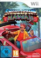 Shakedown: Hawaii (Wii)