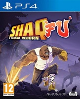 Shaq Fu : A Legend Reborn (PS4)