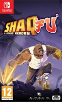 Shaq Fu : A Legend Reborn (Switch)