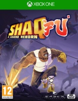 Shaq Fu : A Legend Reborn (Xbox One)