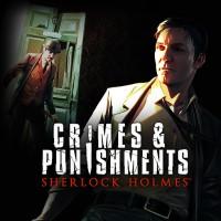 Sherlock Holmes: Crimes and Punishments (Windows)