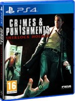 Sherlock Holmes : Crimes & Punishments (PS4)