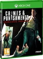 Sherlock Holmes : Crimes & Punishments (Xbox One)